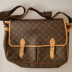 LOUISE VUITTON SHOLDER BAG